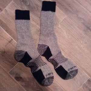 Carhartt Other - Cuddly Carhartt Socks!